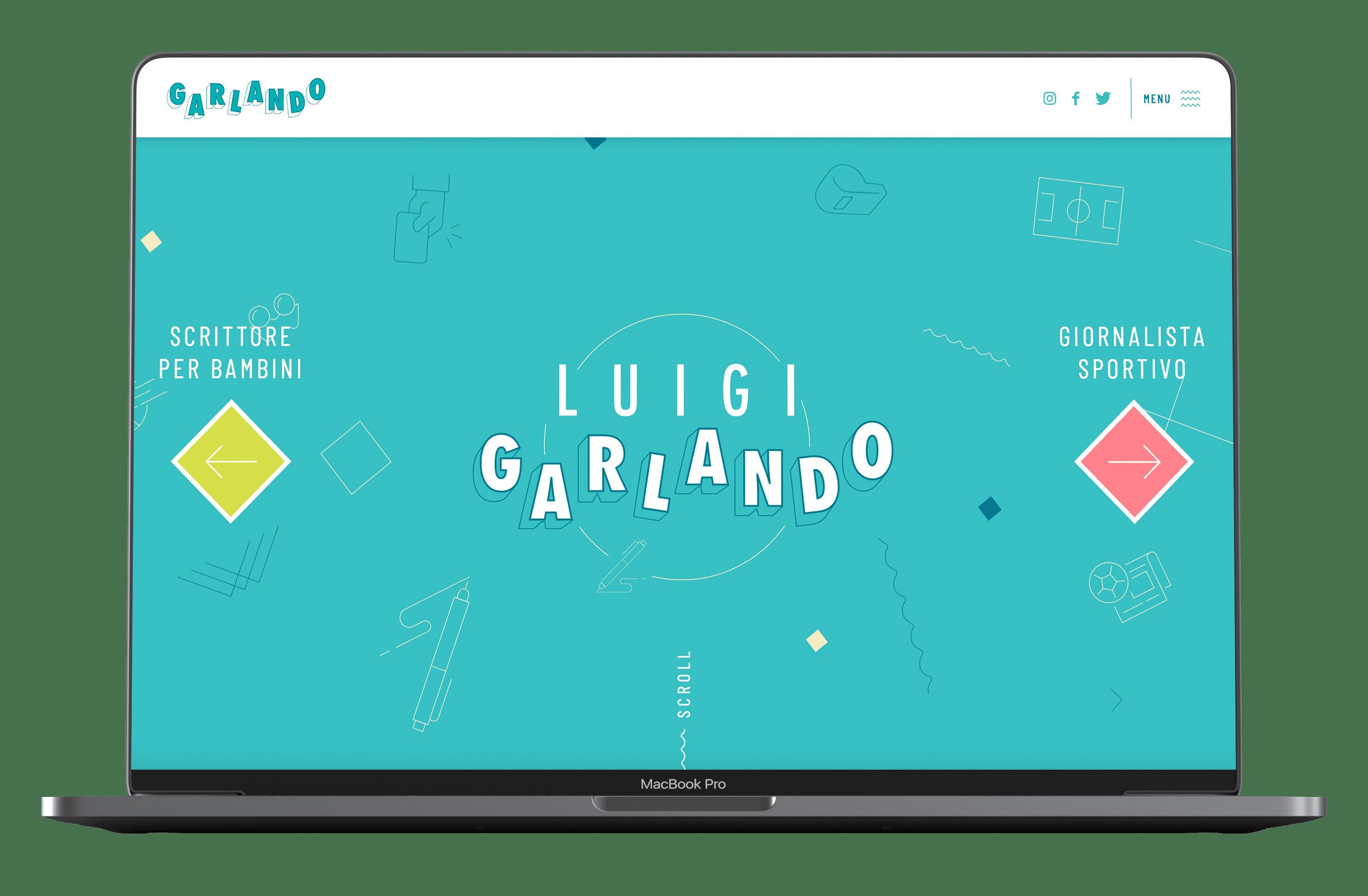 Zampediverse-Luigi Garlando