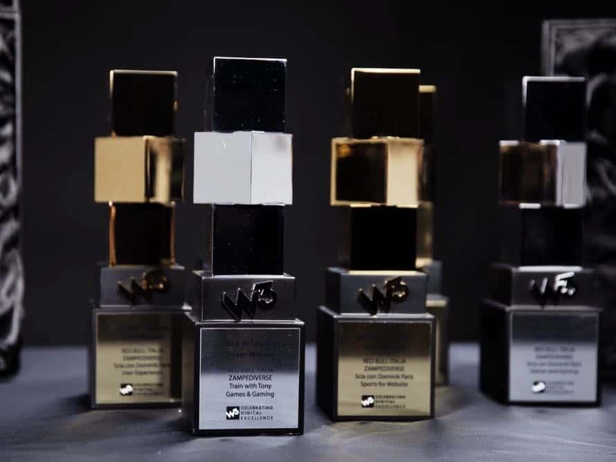 Zampediverse-Awards